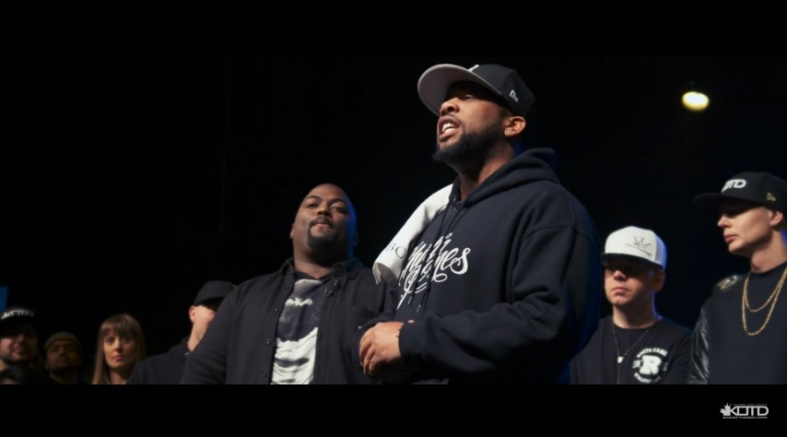 Bulletz v Chilla